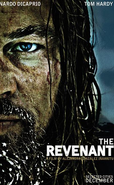 The Revenant (2017)