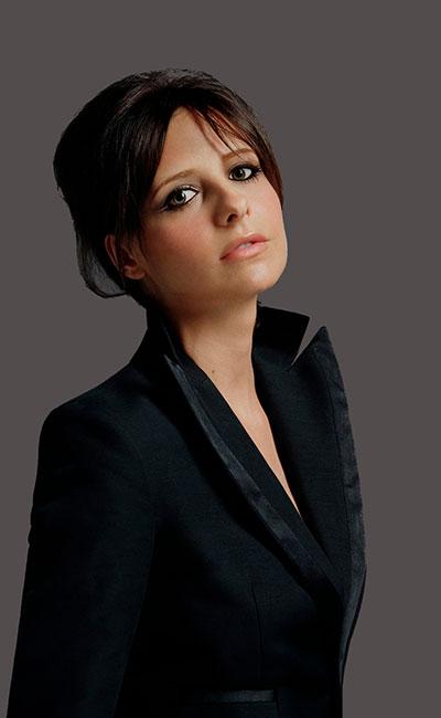 Megan Carri