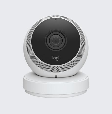 Logi Ip Camera